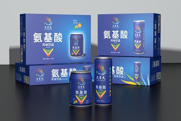上海荣立设计来简单说一下包装设计