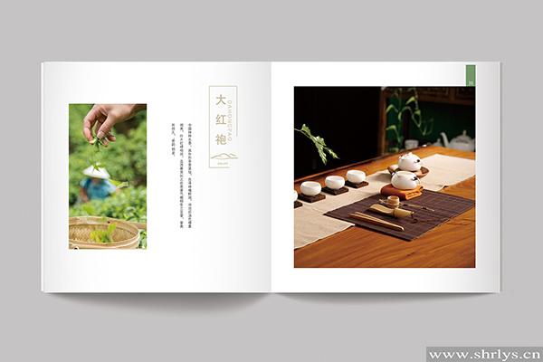 画册设计-企业的期刊方向应该如何去设计?