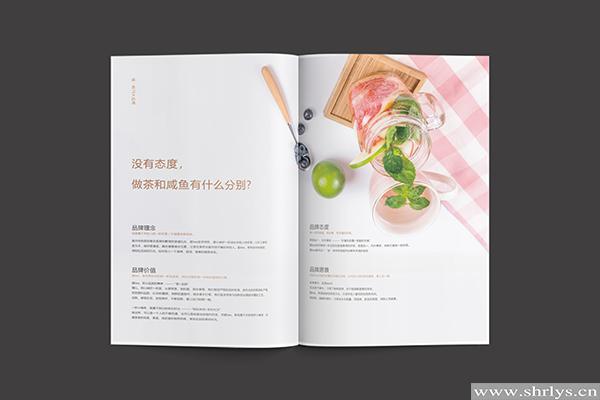 公司画册设计-公司宣传册设计-上海荣立策划设计
