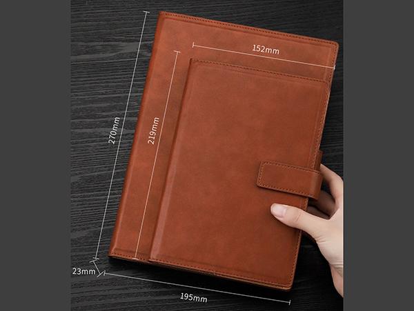 笔记本印刷设计